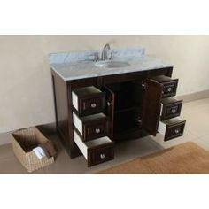 Pics On Rs Austen Cab Dw Walnut Discontinued Bathroom Changes Virtu Usa Bathroom Remodel Ideas Vanity Cabinet