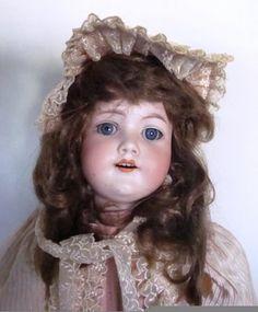 bonecas de porcelana - Pesquisa Google