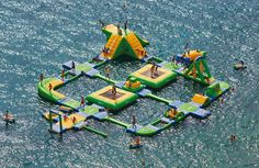 giant inflatable water parks wibit sports modular (12)