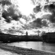 Stockholm, the best place in the world!