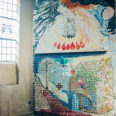 Matkalla - kaksi taiteilijaa kirkossa. Nettisivuilta löytyy uusi näyttelykierrosteksti Markku Hakurin ja Jan Kenneth Weckmanin yhteisnäyttelystä Turun tuomiokirkossa.  #aarreaitta #kohtaamisia #näyttelykierros #matkalla #kaksitaiteilijaakirkossa #markkuhakuri #jankennethweckman #turuntuomiokirkko @turunsrk