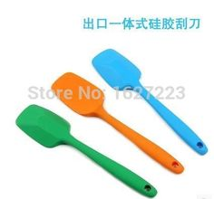 Baking bread and biscuits mixing butter spreader tool of high temperature resistant silicone cake one scraper >>> Check this awesome product by going to the link at the image.