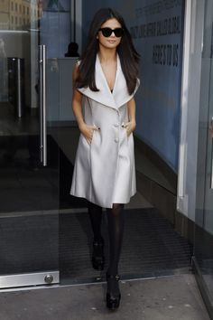 See all of Selena Gomez's stunning fashion moments on wmag.com.