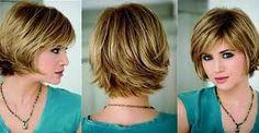 Resultado de imagem para tendencias de corte de cabelo curto 2015                                                                                                                                                                                 Mais