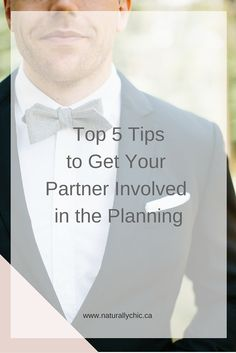 wedding planning tips advice