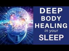 Welcome to this guided deep healing meditation where you will experience soothing relaxation and restorative sleep whilst you manifest deep healing of the mind and body. In this guided healing meditation you will set your intention to experience profound Deep Sleep Meditation, Healing Meditation, Daily Meditation, Mindfulness Meditation, Best Meditation Music, Yoga Music, Deep Relaxation, Chakra Healing, Meditation Youtube