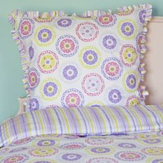 bedding idea