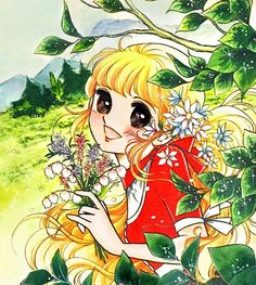 Old Anime, Manga Anime, Vintage Comics, Retro Vintage, Manga Illustration, Anime Style, Shoujo, Japanese, Cartoon