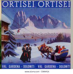Ortisei