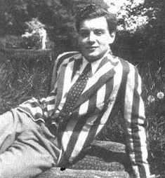Guy Burgess.... spy!