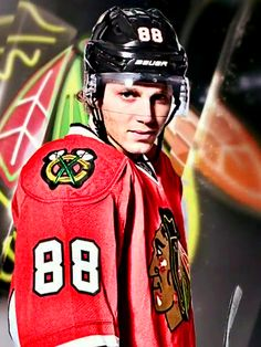 Love this pic of kaner