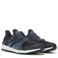 4e35aebce83e6 adidas Women s Gymbreaker Bounce Running Shoe at Famous Footwear Black  Running Shoes, Things That Bounce