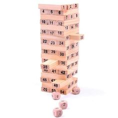 2016 New Wooden Tower Wood Building Blocks Toy Domino 54 Stacker Extract Building Educational Jenga Game Gift Building Block Games, Wooden Building Blocks, Model Building, Building Toys, Wooden Blocks, Educational Christmas Gifts, Educational Toys, Jenga Tower, Christmas Gift Sale
