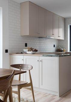 Интерьер квартиры в Упсала, Швеция