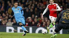Arsenal FC - FC Barcelona (0-2) | FC Barcelona