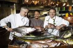 """#Wynn #LasVegas and Chef David Walzog announce the debut of Lakeside's dedicated """"Ocean to Table"""" fish program. Some of the freshest eats in Vegas!: http://www.deltavacations.com/planning/hotel.do?hotelId=LAS_ENCR_ENCR&rfr=PINWYNN030415"""