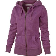 Laila Hoody (€54) ❤ liked on Polyvore featuring tops, hoodies, jackets, outerwear, sweaters, women, sweats, fat face, purple top and hooded pullover