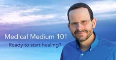 Medical Medium 101 is a free resource to help you get started with the healing information shared by New York Times Bestselling Author Anthony William Medical Quotes, Medical Posters, Medical School Interview Questions, Medical Medium Anthony William, Student Picture, Christian Organizations, Dentist Humor, Medical Laboratory Science, Medical Coding