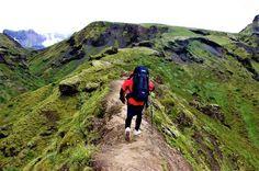 Thorsmork Valley Full-Day Hike from Reykjavik 2018
