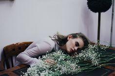 Clara Nebeling photographer #fashionphotography #photos #fashioneditorial