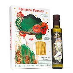 Fernando Pensato Set - Oprah's Favorite Things 2013