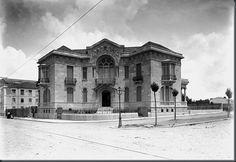 Casa da Viscondessa de Valmor: Arquitecto Miguel Ventura Terra