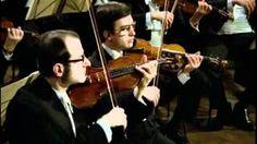 Beethoven Symphony #3 2nd movement  Marcia Funebre