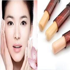 Magic Dark Circle Pimple Pore Lines Pouches Concealer Pen Make Up Portable
