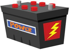 Akumulator samochodowy http://www.BatBar.pl