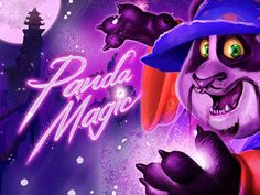 ➤ Enjoy Panda Magic™ online slot FREE demo game at SlotsUp™ ✅ Instant Play! ✚ Best RTG Online Casino List to play Panda Magic Slot for Real Money ✓ Best Online Casino, Online Casino Games, Online Gambling, Online Games, Play Casino Games, Online Roulette, Play Game Online, Magic S, Lottery Tickets