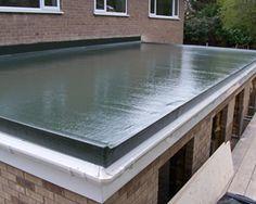 GPR Roofing_Fiberglass Roofing