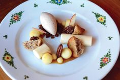 Dessert Professional   The Magazine Online - Mele: Honeycrisp Apple, Vanilla…