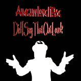 Did I Say That Out Loud [CD]