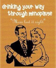 lets drink to this ladies! Cheers!  visit us at  gomenopause.com  Via  google images  #menopauseproblems #menopausesymptoms #menopausemoms #menopausemom #menopauserelief #menopausemamma #menopausesupport #menopauseawareness #menopausehelp #menopausehealth #menopausemomma #overcomingmenopause #menopausematters #menopauseremedies #menopausemeadows