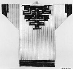 Japanese Textiles, Japanese Kimono, Kimono Design, Textile Design, Ainu People, Modern Kimono, Animal Crossing Characters, Navy Blue T Shirt, Traditional Japanese Art