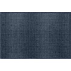EcoMat Squares Entrance Door Mat, 4-Feet by 6-Feet, Slate Gray *** Click image to review more details. (This is an affiliate link) #Doormats