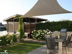 1 Badger Home, Honey Badger, Patio, Outdoor Decor, Home Decor, Products, Decoration Home, Room Decor, Home Interior Design