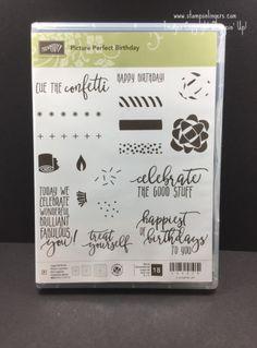 Stampin' Up! 2018 Occasions Catalog Sneak Peek! | Stamps – n - Lingers