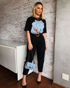 Simple outfits so you don& weigh the January cost so much Cute Casual Outfits, Simple Outfits, Stylish Outfits, Hipster Rock, Mode Outfits, Fashion Outfits, Dress Outfits, Dresses, Vetement Fashion
