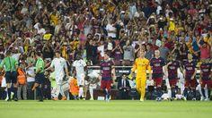 FC Barcelona - AS Roma (3-0) | FC Barcelona