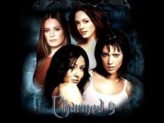 The Charmed Ones - Piper, Paige, Prue, and Phoebe. Great show.