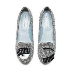 Chiara Ferragni - 'Flirting' - Ballet Flat Slippers