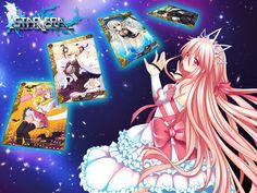 star era cards - Google Search Stars, Anime, Google Search, Sterne, Anime Shows