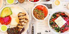 2016 Best Brunch Spots in NYC  – Top New York City Brunch Restaurants