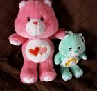 LOT OF 2 CARLTON CARDS CARE BEARS - http://oddauctions.net/care-bears/lot-of-2-carlton-cards-care-bears/