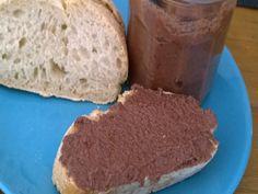 Tapenade noire par Benkku81 Bread, Food, Garlic, Kitchens, Recipe, Brot, Essen, Baking, Meals