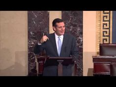 With little help from GOP, Ted Cruz corners Harry Reid to make a point conservatives will remember - BizPac Review