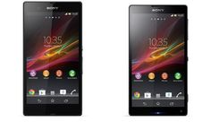 Sony's new flagship phones (Xperia Z and Xperia ZL) look like winners.
