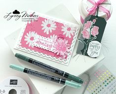 Stamping Sunday Blog Hop Annual Catalog 2021 Sneak Peek Mini Coffee Cups, Color Contour, Happy 40th, New Catalogue, Wink Of Stella, Packaging Solutions, Crafty Projects, Stampin Up Cards, Food Print