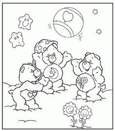 429 best care bears images care bears